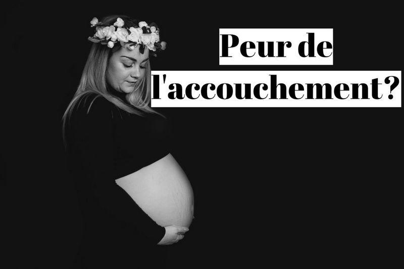 Comment vaincre la peur de l'accouchement par voie basse?