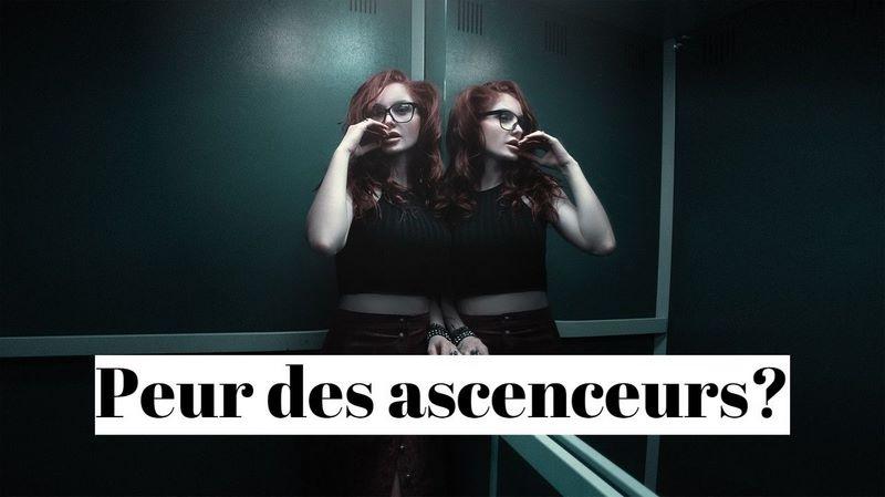 Comment vaincre la peur de prendre l'ascenseur(ascensumophobie)?