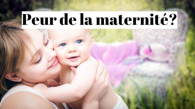 Comment vaincre la peur de la maternité(tokophobie) ?