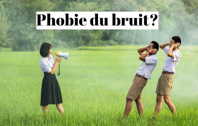 Comment guérir sa phobie du bruit (misophonie)?