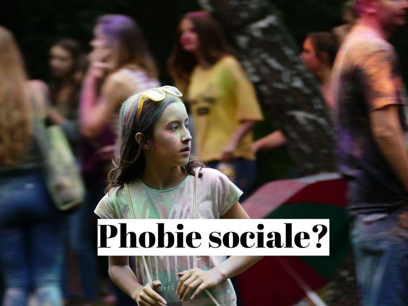 Comment vaincre sa phobie sociale pour sortir de chez soi?
